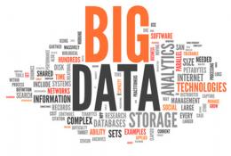 Big Data факты 2015 г.