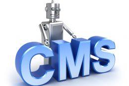 CMS сайта или «движок сайта» для чего он необходим?